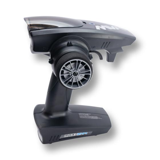 Akumulator Gens Ace Bashing 3S 5500mAh 50C