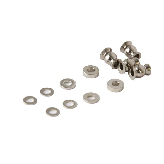 Torba bezpieczeństwa LipoBag 230x330mm - płaska