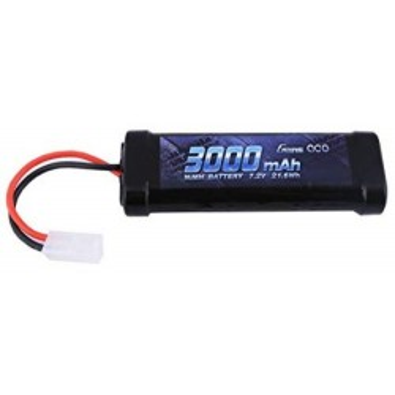 Akumulator Gens Ace 3000mAh 7,2V NiMH Tamiya