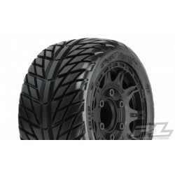 "PRO-LINE - komplet kół Street Fighter LP 2.8"" Street Tires"