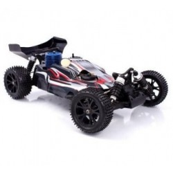 VRX Racing: Spirit N2 Nitro 1:10 2.4GHz 4WD