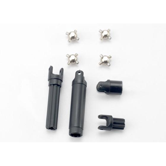 Akumulator Gens Ace 800mAh 7,4V 40C 2S1P