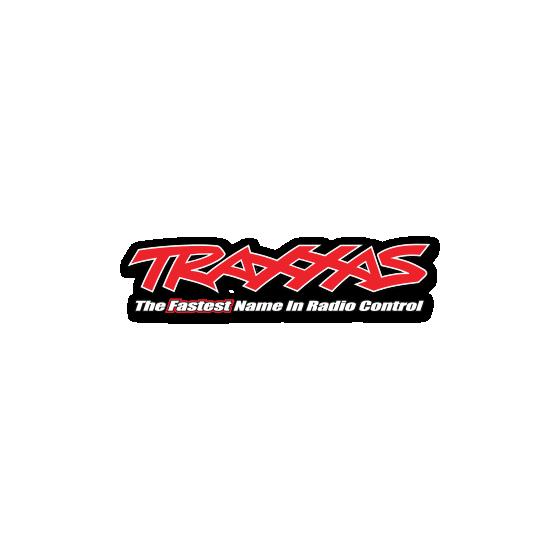 Model RC Thunder 4WD 1/18