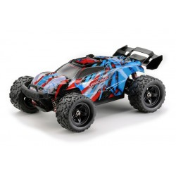 Model RC Hurricane 4WD