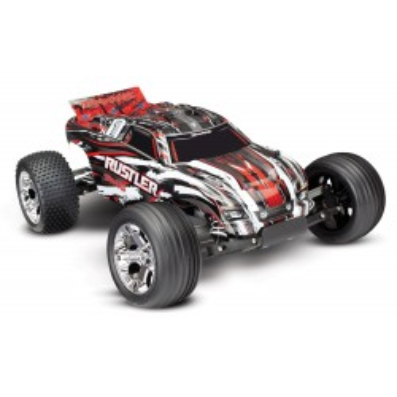 Traxxas Rustler 2WD XL-5