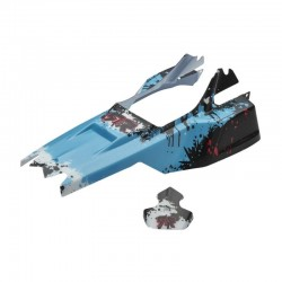 Arrma Raider AR402082 - karoseria niebieska