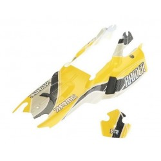 Arrma Raider AR402001 - karoseria żółta