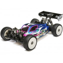 TLR 8ight-XE Electric Buggy Race Kit