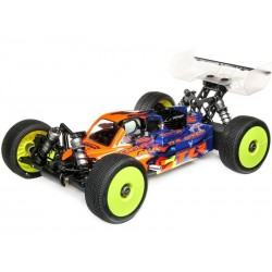 TLR 8ight-X Elite Buggy Race Kit