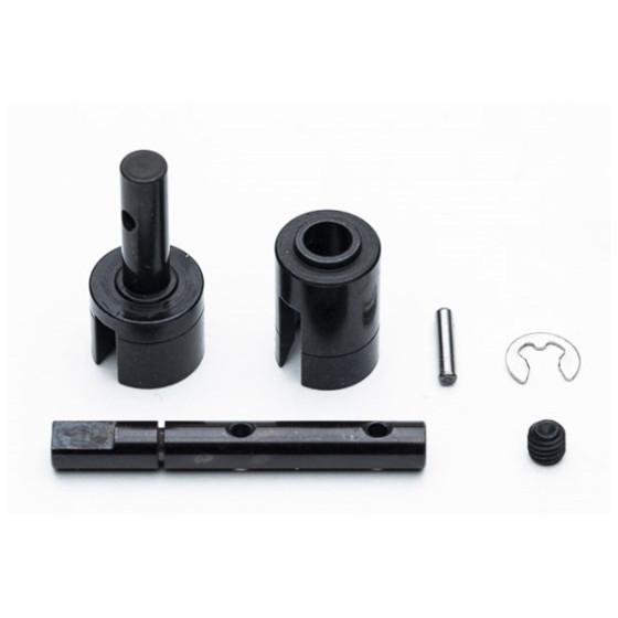 ECX Ruckus 4WD RTR