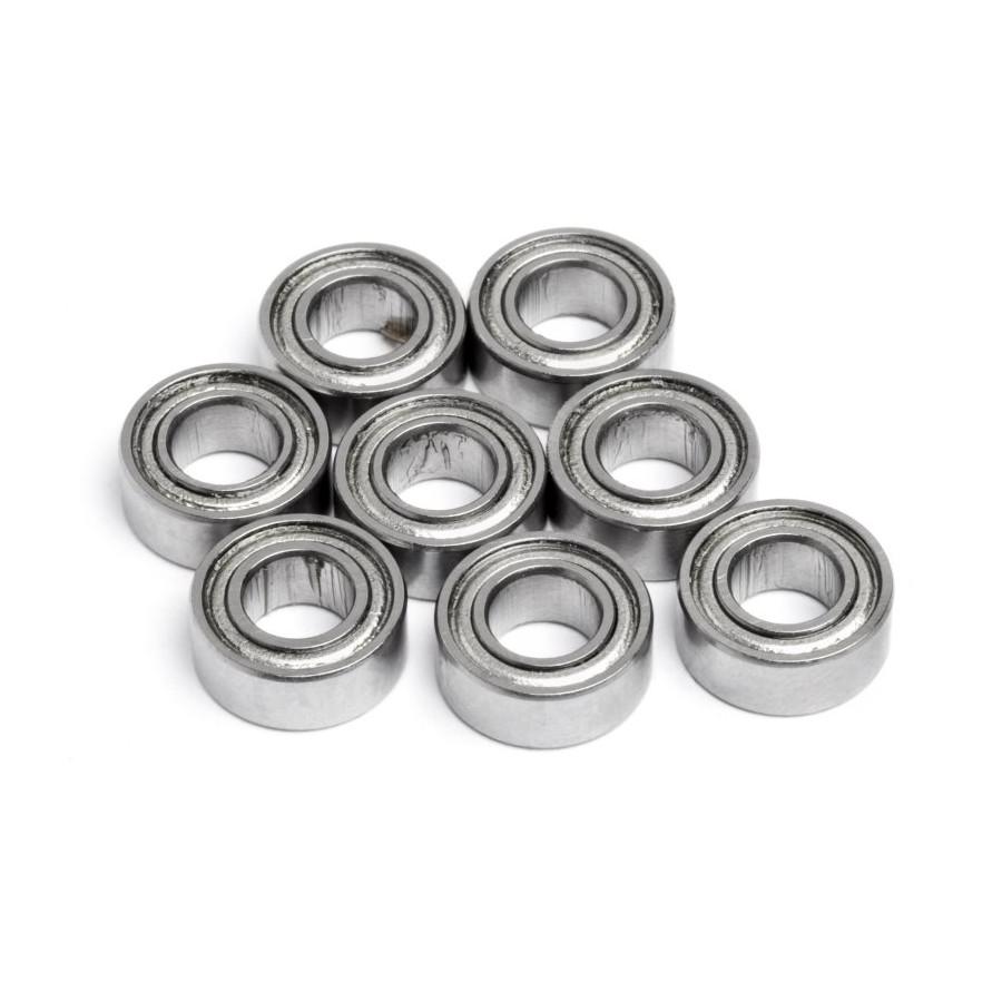 Losi Tenacity Monster Truck 4WD AVC
