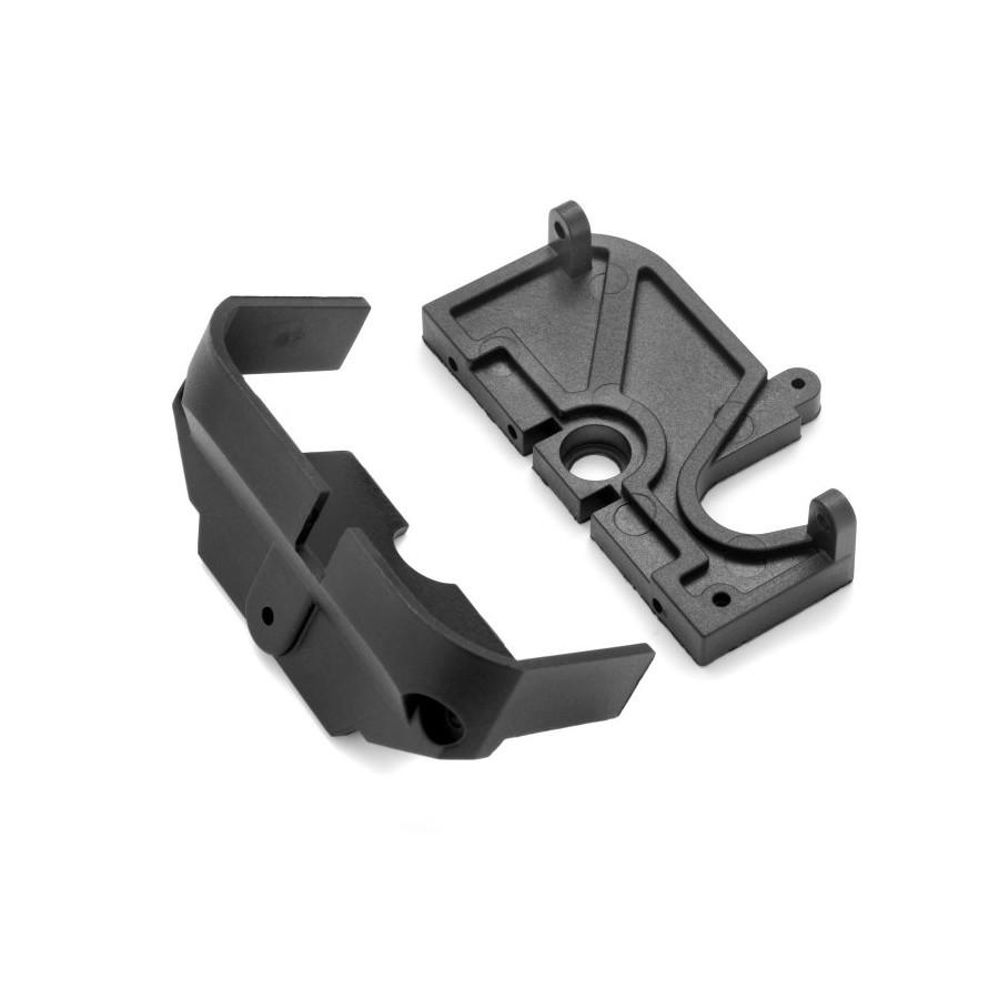 Losi Rock Rey Rock Racer 4WD AVC RTR
