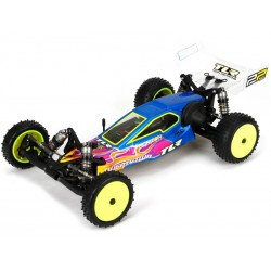TLR 22 2.0 2WD Race Buggy Kit