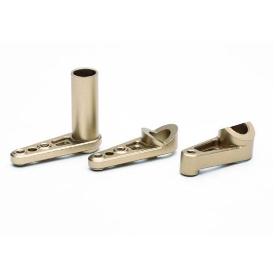 Vaterra Custom Corvette 1969 V100-S 4WD RTR
