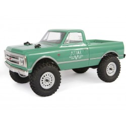 Axial SCX24 Chevrolet C10 1967 4WD RTR