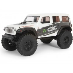 Axial SCX24 2019 Jeep Wrangler JLU CRC 4WD RTR