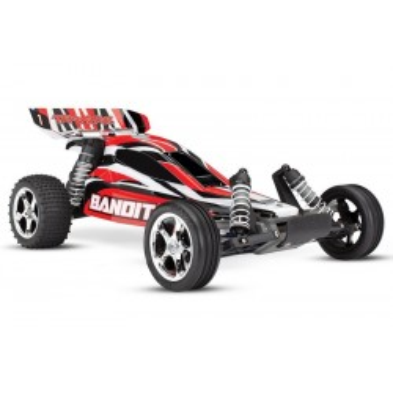TRAXXAS Auto Bandit XL-5 2WD 1/10 Buggy