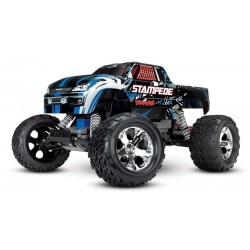 TRAXXAS Auto Stampede XL-5 2WD 1/10 Monster Truck