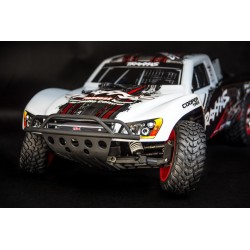 Traxxas Slash 2WD Audio