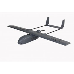 Skyhunter 1.8m Airplane FPV...