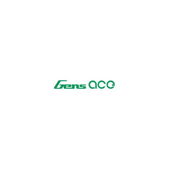 Akumulator Gens ace 2500mAh 14.8V 25C 4S1P LiPo XT60 plug