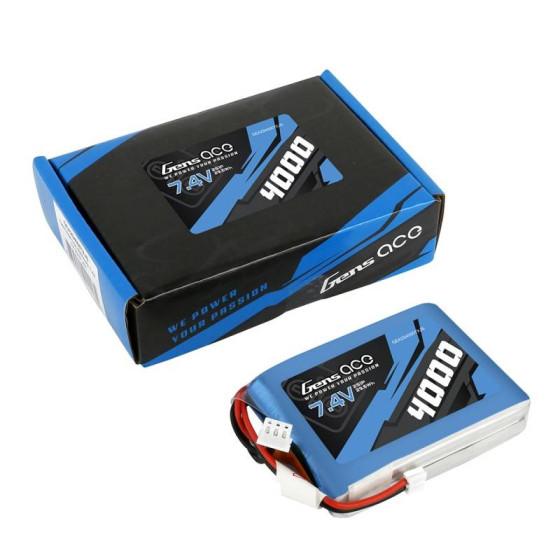 Akumulator Gens Ace 3300mAh 7.4V 25C 2S1P