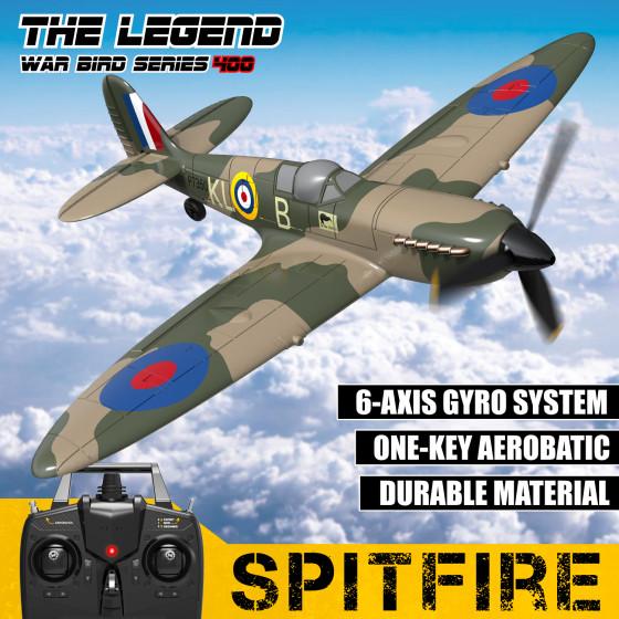Akumulator Gens Ace 5500mAh 7,4V 50C 2S1P T-Dean Bashing