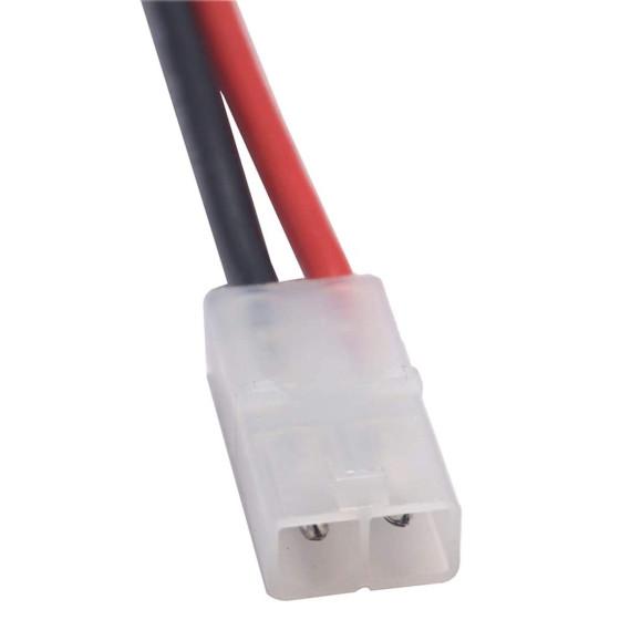 Akumulator GensAce 700mAh 11.1V 60C 3S1P XT30