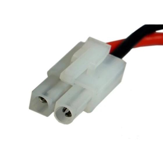 Akumulator GensAce LiPo 800mAh 11.1V 45C 3S1P