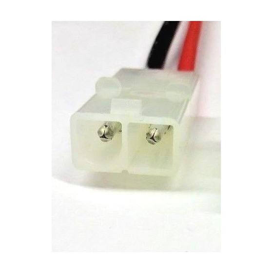 Akumulator Tattu 850mAh 14.8V 75C 4S1P
