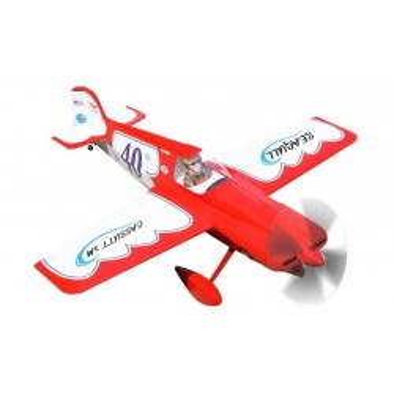 Cassutt 3M Racer - model...
