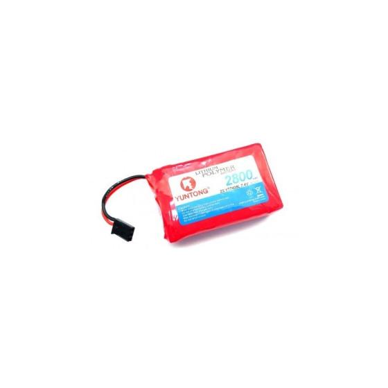 EDGE - model samolotu R/C...