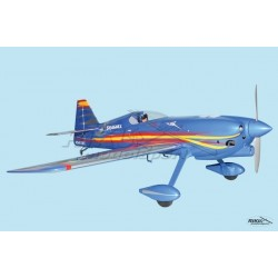 MXS-R 91 - model-samolotu...
