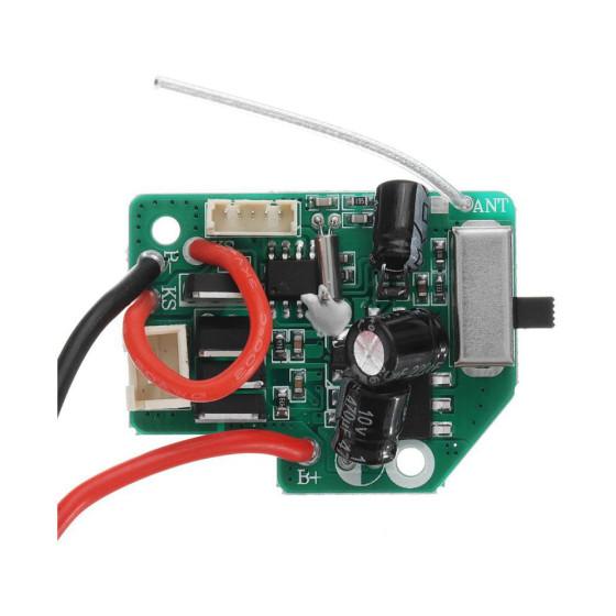 Akumulator Tattu 850mAh 14,8V 75C 4S1P XT60
