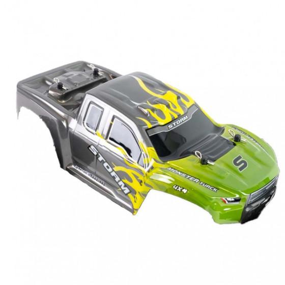 Akumulator Tattu 650mAh 14,8V 75C 4S1P