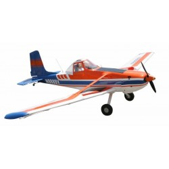 Cessna 188 - model samolotu...
