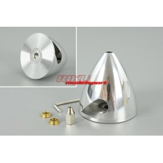 Kołpak aluminiowy Ø 70mm