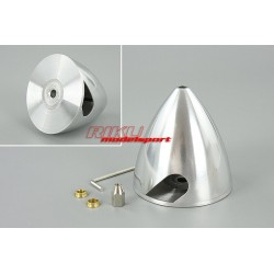 Kołpak aluminiowy Ø 89mm