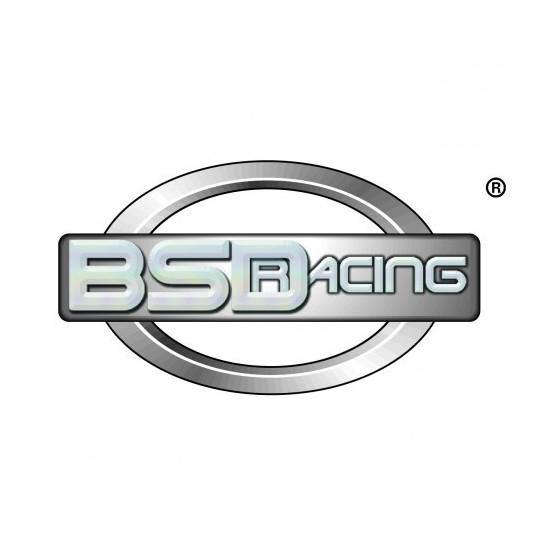Zestaw napędowy Hobbywing Justock Black + Justock 3650 SD 13,5T - G2.1 - Black