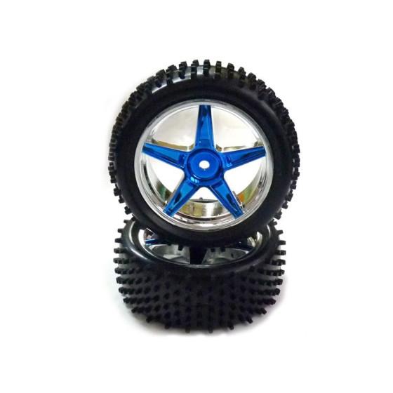 Mocowania bowdena - 2mm