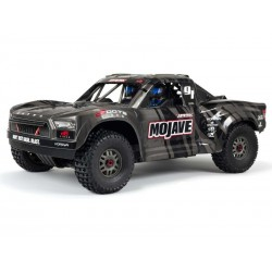 Arrma Mojave 4WD EXtreme Bash Roller