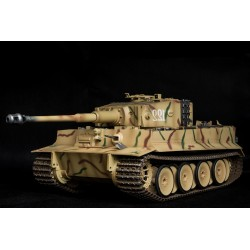 Trumpeter 1:16 German Tiger...