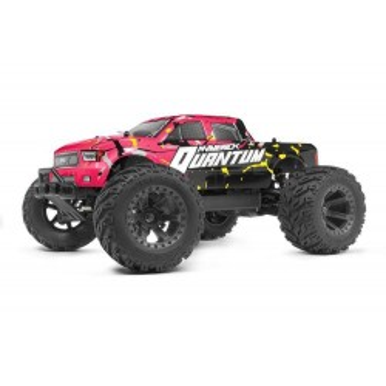 Quantum MT 4WD Monster Truck