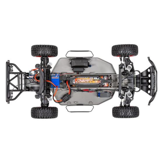 Zestaw napędowy Hobbywing AXE550 3300KV FOC V1.1