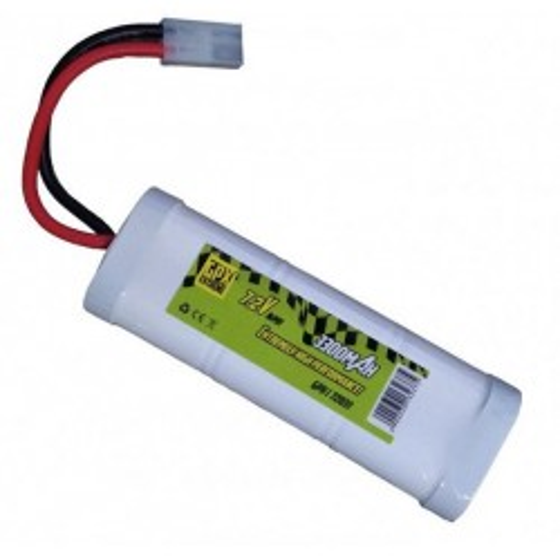 Akumulator GPX Extreme 3300mAh 7.2V NiMH