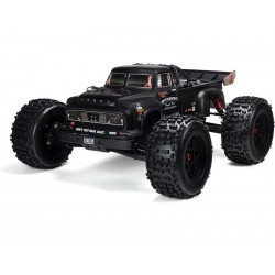 Arrma Notorious 6S V5 BLX 1:8 4WD RTR