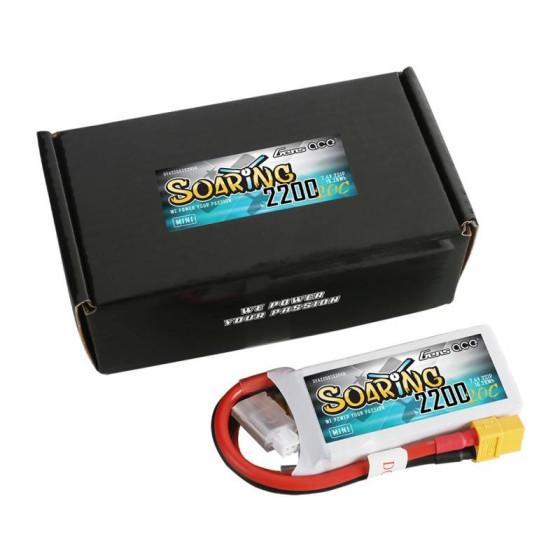 Spektrum Smart ładowarka S1500 1x500W DC