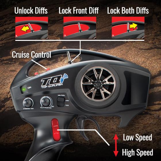 Spektrum Smart zasilacz 30A 540W