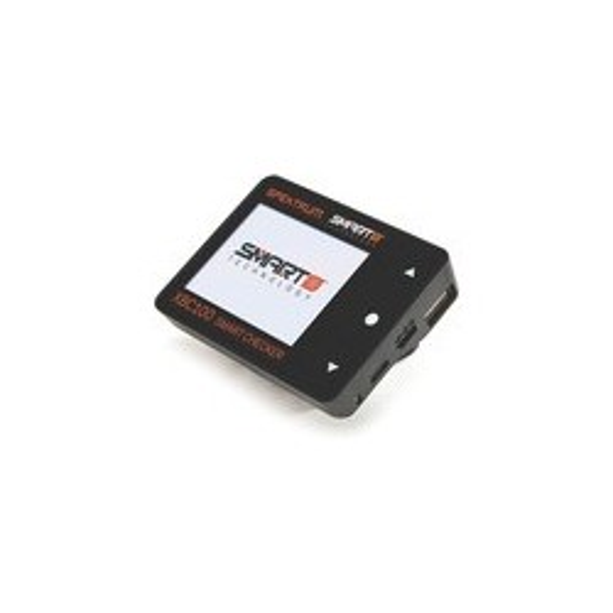 Spektrum Smart Tester XBC100 do akumulatorów i serw