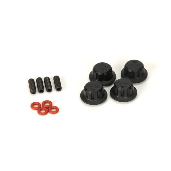 TRAXXAS 2428 - zębatka wału napędowego 12T / 48P / 3,17mm